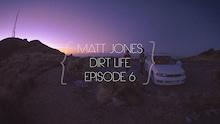 Video: Slaying Backyard Setups with Matt Jones