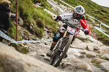 Results: World Cup Round 3 Fort William DH  - Qualification