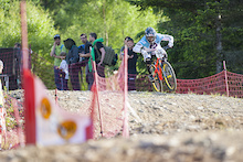 4X Pro Tour Qualification Results For Fort William 2014