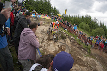 Results: 4X Pro Tour Fort William