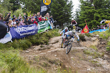 Results: 4X ProTour Fort William Finals 2015