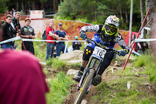 Video: Team CRC/Nukeproof On the Hunt at Fort William
