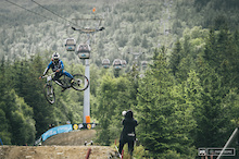 21 Whips From The Fort William World Cup