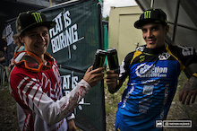 Sam Hill to Race DH World Champs in Cairns