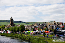 The Big, Little Festival of Bikes - TweedLove Festival