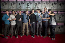 World Premier of Brandon Semenuk's Rad Company Draws All-Star Crowd