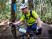 Race Recap: BC Enduro Series Round 2, North Van