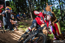 Race Recap: Oregon Enduro Series Round 1 - Hood River