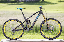 Canyon Strive CF 2015 - First Look