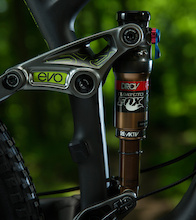RE:aktiv Suspension - F1 and MTB Collide