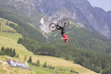 Let the Trick Showdown Begin at 26TRIX in Leogang