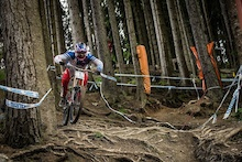 Video: Highlights - World Cup Round 4 Leogang Practice