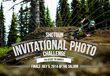 Shotgun Invitational Finals at Silver Star