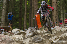 Results: World Cup Round 4 Leogang DH - Finals