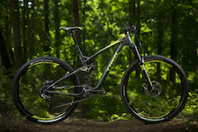 Trek's 2015 Remedy 29 Carbon