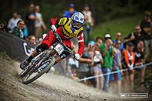 Injury Update: Steve Smith - Lourdes World Cup