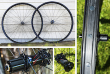 First Ride: Roval Traverse Fattie Wheels - Super Wide and Super Fast