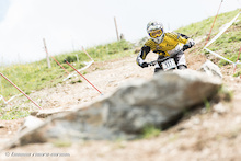Video: Evil Vengeance CK Team in Leogang