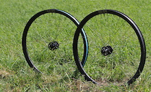 Ibis' Ultra Wide 741 Carbon Wheels - Review