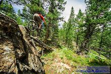Rumhead Enduro and Bootleg Bikefest - Crowsnest Pass, Alberta