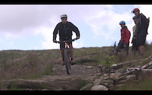 BikePark Wales Launch Coaching Programme