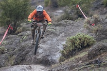 Video: Round 3 Santa Cruz Montenbaik Enduro by MTBLab - Machali