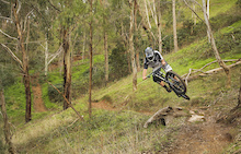 Video: Angus Maddern - 'Sick Edit'