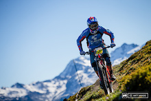 War of Attrition - Enduro World Series, Round 3 - Valloire
