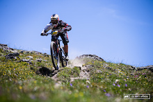 Results: Enduro World Series Round 3 Valloire