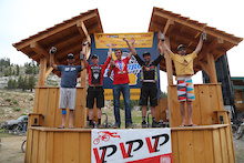 Results: California Enduro Series 2014 Round 2 - VP EnduroFest at China Peak