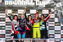Race Report: iXS EDC Round 2 in Schladming