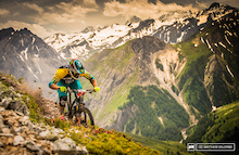Extended Punishment - Enduro World Series, Round 3 - Valloire