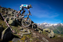 Rider Perspective: Jared Graves' Comeback At EWS 3 Valloire