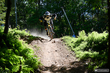 Race Report: POC ESC Enduro Cup, Round 2: Blue Mountain, PA