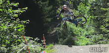 Video: Brendan Fairclough in Schladming