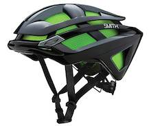Smith Optics Launches XC Racing Helmet: The Overtake