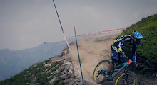 Video: Cedric Gracia Through My Eyes 3 - EWS