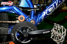 Poor, hard on parts, need new cranks and not sure how to install a set?