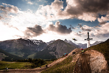 Video: Banger Highlight Clip From Suzuki Nine Knights MTB 2014