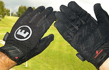 212 Mechanic Touch Screen Glove - Review