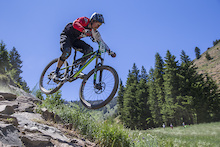 Video: Sun Valley Enduro Highlights
