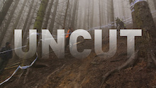 Video: Shimano British Downhill Series: Round 4, Llangollen - Practice Uncut