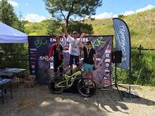 Rider Perspective: BC Enduro Round 3 In Kelowna