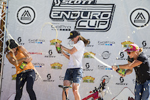 Results: Scott Enduro Cup Presented by GoPro at Sun Valley