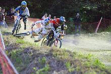 Video: 4X Pro Tour Italy 2014