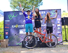 Video: BC Enduro Series In Kelowna