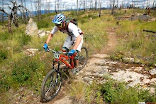 Race Recap: BC Enduro Series #3 Hits Kelowna