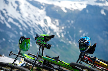 Preview: European Enduro Series Round 2 at the Dakine Trailfox Bikefestival