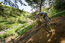 Preview: Polygon Air DH at Crankworx Les Deux Alpes