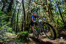 BC Bike Race Day 3: Powell River